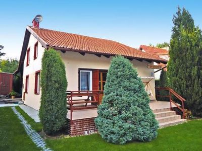 Photo for holiday home, Poddabie  in Slowinski Küste - 10 persons, 5 bedrooms