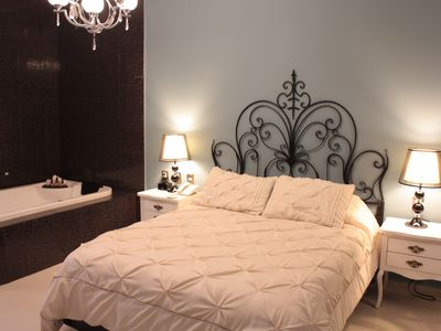 Photo for Ayari's Room is  located in a quiet a colorful zone in downtown Queretaro,