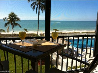 Photo for Beautiful Unobstructed View of Gulf of Mexico