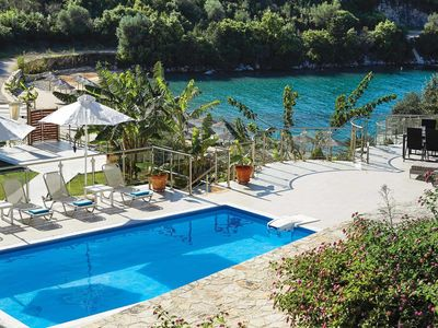 Photo for 4 bedroom accommodation in Sivota