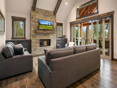 Photo for Just Listed with LOW RATES! In the Heart of Suncadia Resort | Hot Tub | WiFi