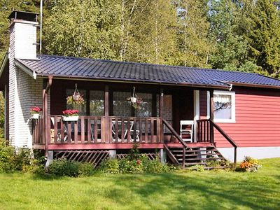 Photo for 4 person holiday home in VIMMERBY