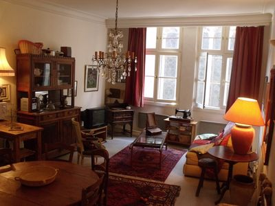 Photo for Lodging city a cottage in town: hyper center apartment Nantes