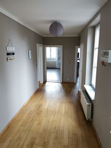 Photo for 4 bedroom apartment historic center Givet Meuse view