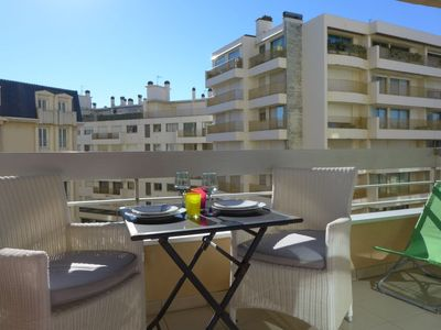 Photo for Apartment Victoria Surf in Biarritz - 2 persons, 1 bedrooms