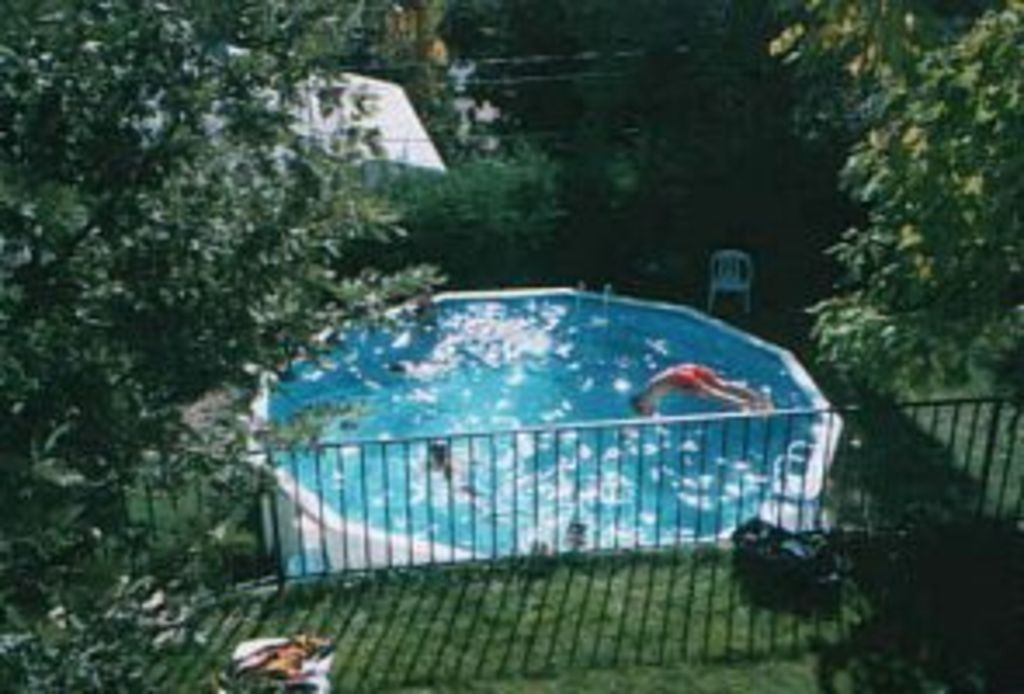 Large house with garden and pool near madrid 10 minute - Garden center madrid ...