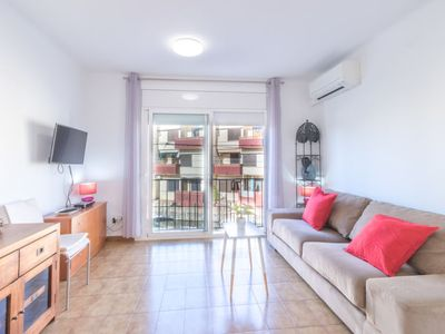 Photo for Apartment Porto Fino in Empuriabrava - 2 persons, 1 bedrooms