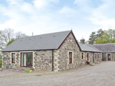 Photo for 3 bedroom accommodation in Crawfordjohn, near Biggar