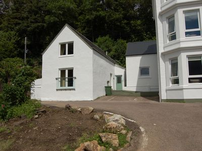 Photo for Allt Nan Ros Cottage -  a holiday cottage that sleeps 4 guests  in 2 bedrooms