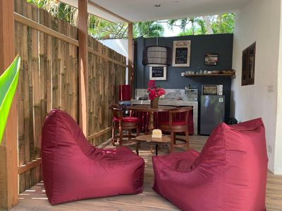 Photo for 1BR Bungalow Vacation Rental in North Kuta, Bali