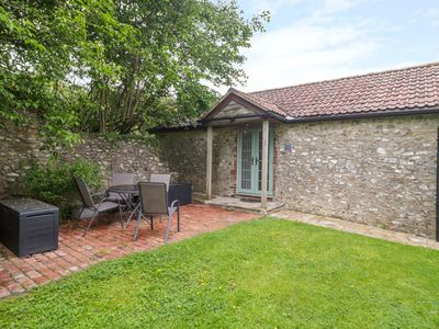 Photo for Beaufort Cottage, AXMINSTER