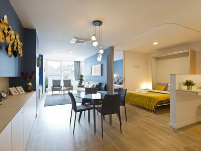 Photo for Abbey Apartments City Center II
