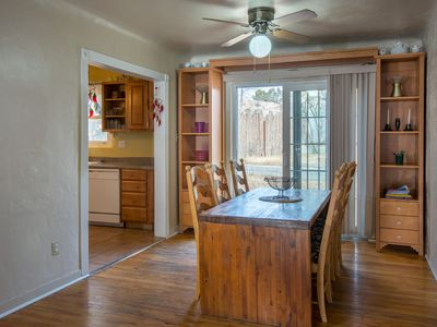 Photo for 3BR House Vacation Rental in Albuquerque, New Mexico