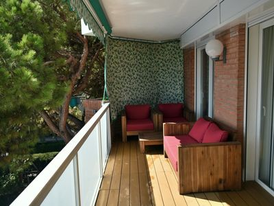 Photo for 3BR Apartment Vacation Rental in Gava, Catalunya