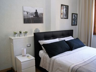 Photo for Puccini Florence modern apartment near the center