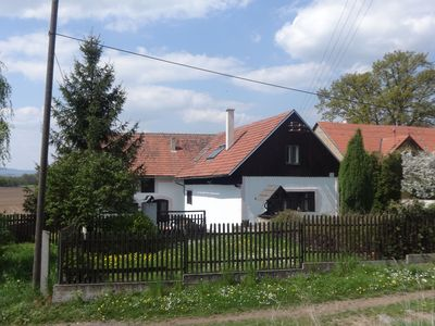 Photo for Comfortable holiday home in beautiful location in Central Bohemia, 15 km from Pribram