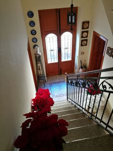 Photo for Domus Flaviae apartment fully equipped, all confort, AC, BBQ.  Parking free