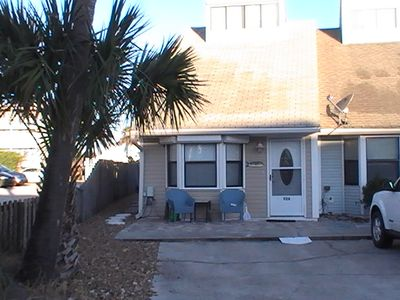 Photo for 2BR Townhome Vacation Rental in Mexico Beach, Florida