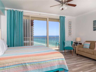 Photo for Newly Renovated Condo Perfect for a Beach Getaway! Plus Added Values!