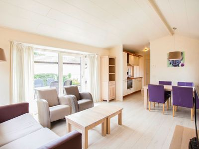 Photo for Vacation home Recreatiepark Noordwijkse Duinen in Noordwijk - 4 persons, 2 bedrooms