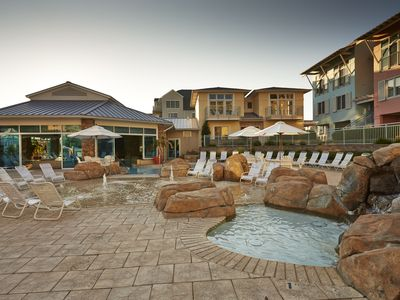 Photo for Seapointe Village Resort - Ibis 21 - Recently Renovated and Luxury Living