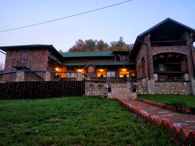 Photo for Horse riding ranch with a hotel and apartment accommodation