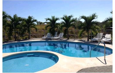 Photo for Rent House with private pool for family vacation