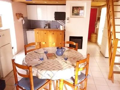 Photo for Villa Bretignolles-sur-Mer, 1 bedroom, 4 persons
