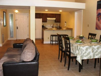 Photo for WOW! EXCEPTIONAL HOME $324/WK SUMMER SPECIAL! AFFORDABLE DISNEY/Legoland