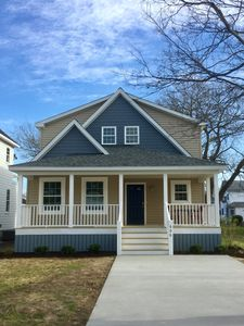 Photo for CAPE CHARLES BEACH BUNGALOW - 1st FLOOR MASTER SUITE