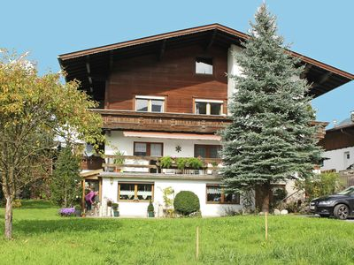 Photo for Spacious Apartment in Stumm Tyrol with Balcony