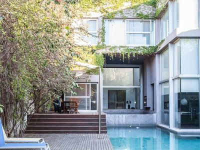 Photo for Luxury 3bedr House with Pool