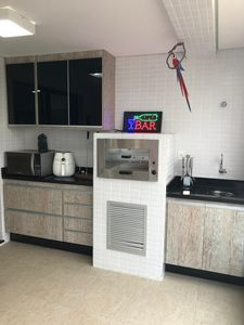 Photo for 3BR Apartment Vacation Rental in Barra Funda, SP