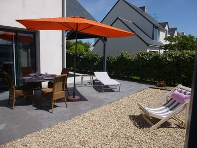 Photo for 3BR House Vacation Rental in Batz-sur-Mer, Pays de la Loire
