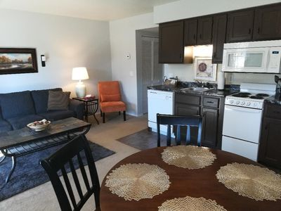 Photo for Bargain! Walk-in, Full Service Marina, Amenities, Pets