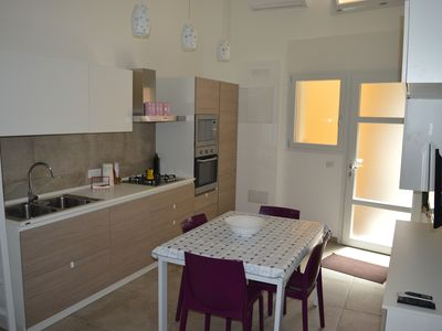 Photo for New, comfortable, in the center of Pozzallo