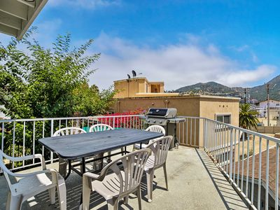 Photo for Updated Home on Catalina Island 0.1 Miles to Coast