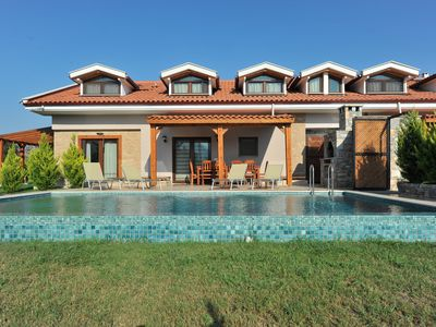 Photo for Villas with private Pool; enjoy privacy and hotel service in the same time