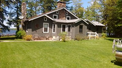 Photo for 2434 Island View Ln, Phelps, Wi. 54554