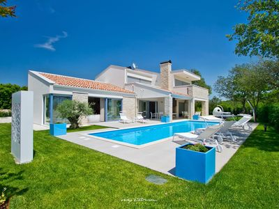 Photo for Exclusive designer Villa in Istria