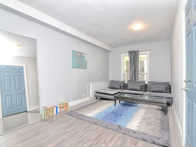 Photo for 1 Bedroom Loft Style Apartment in Leslieville