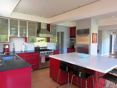 Photo for 3BR House Vacation Rental in Tiburon, California