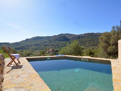 Photo for Country cozy house with pool Mallorca