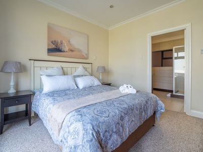 Photo for Self Catering Beachfront  apartment in Durban