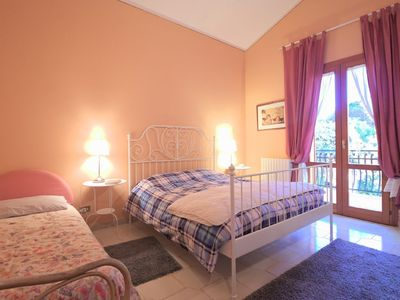 Photo for Magma GuestHouse - Discover Etna and Sicily # DOUBLE + 1 OR TRIPLE