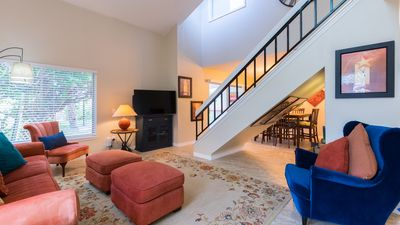 Photo for Spacious Family Getaway Overlooking Universal