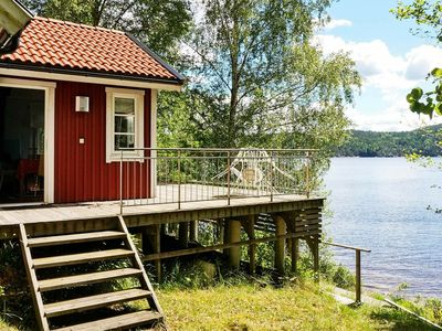 Photo for 4 person holiday home in BULLAREN