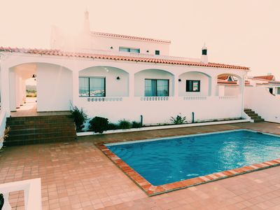 Photo for 3BR Bed & Breakfast Vacation Rental in Budens, Faro