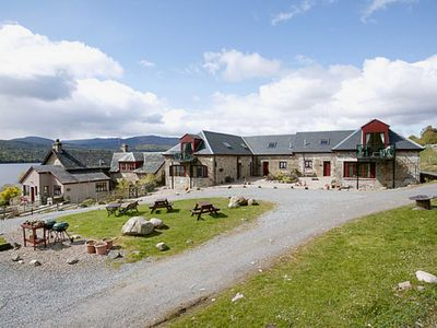 Photo for 2 bedroom accommodation in Rannoch, Pitlochry