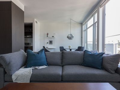 Photo for Charming 1BR in Hayes Valley by Sonder